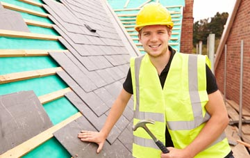 find trusted England roofers