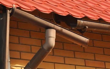 England gutter repair costs