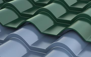 who should consider England plastic roofs