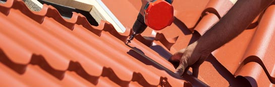 save on England roof installation costs
