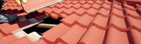 compare England roof repair quotes