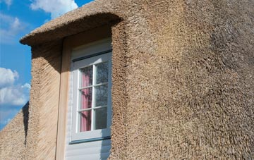 England thatch roof disadvantages