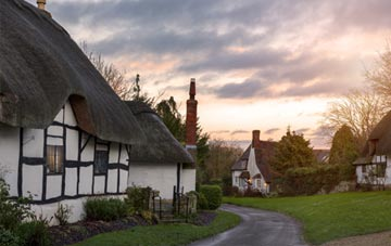 is England thatch roofing popular