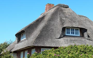 thatch roofing England