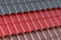 find rated England plastic roofing companies