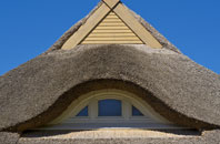 England thatch roofing